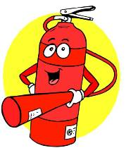 Fire Extinguisher Pictures Clip Art 19